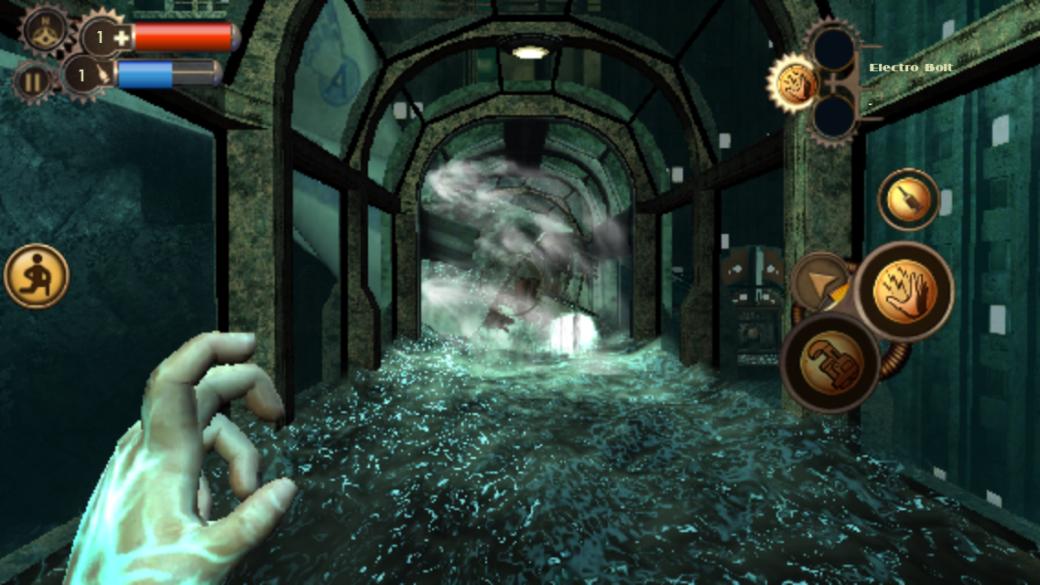 На что способен ваш iPhone: эволюция мобильных игр на Unreal Engine - Изображение 54
