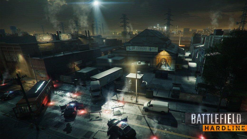 Пора качать: стартовал открытый бета-тест Battlefield Hardline - Изображение 2