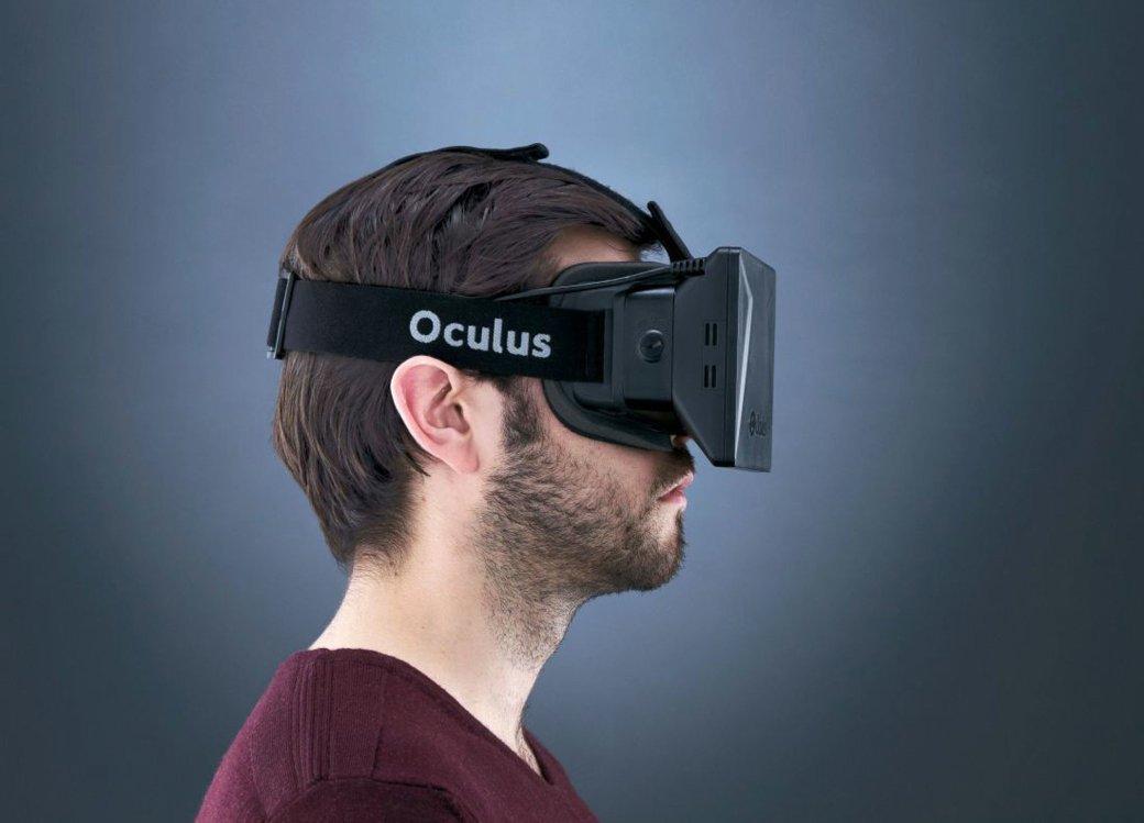 Oculus VR купила сетевую технологию для разработчиков игр  - Изображение 1
