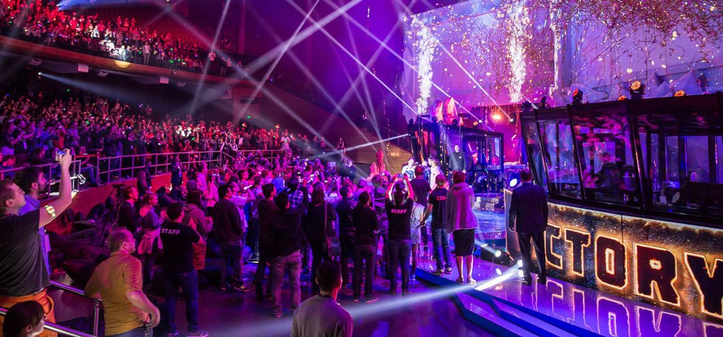Турнир с $500 000 призового фонда в России - Изображение 49
