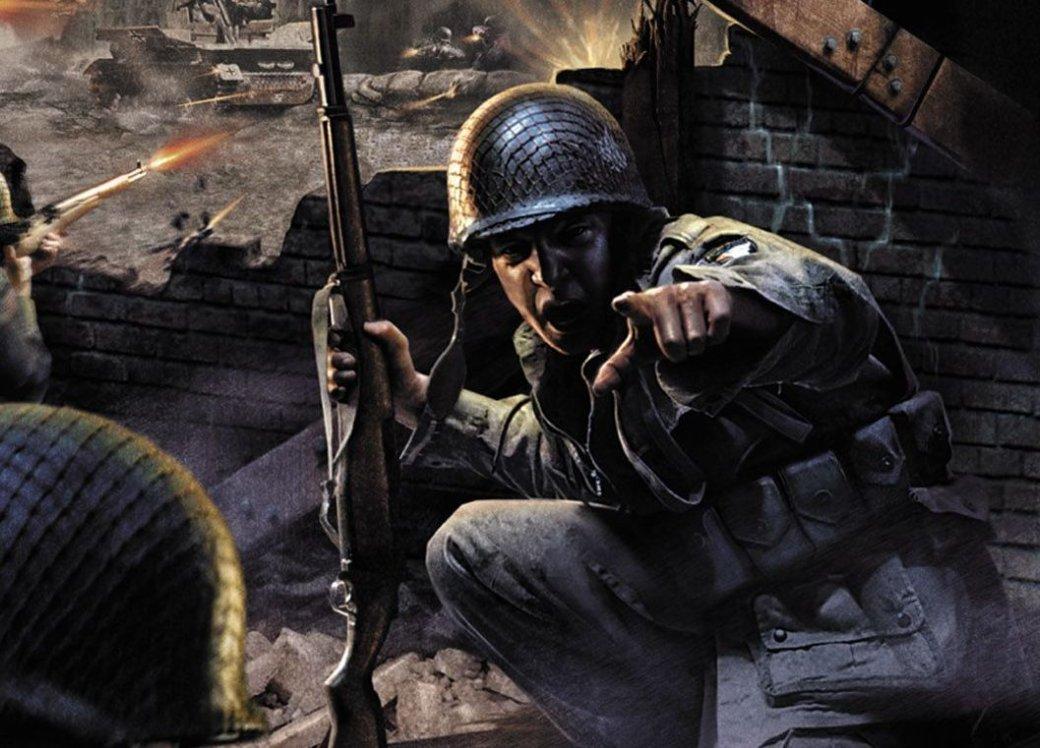 Компания Activision Blizzard хочет вернуть серию Call of Duty к истокам