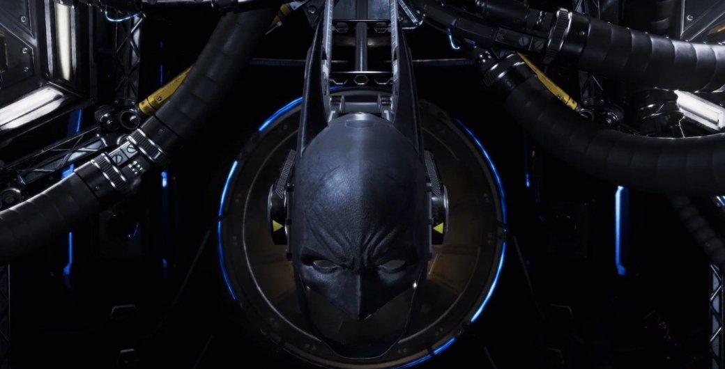 Batman: Arkham VR и Until Dawn: Rush of Blood не впечатлили прессу - Изображение 1