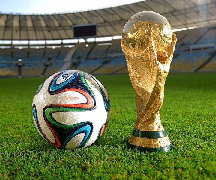 Рецензия на 2014 FIFA World Cup Brazil - Изображение 1