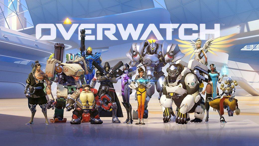 Overwatch: Blizzard выходит на рынок онлайн-шутеров - Изображение 1