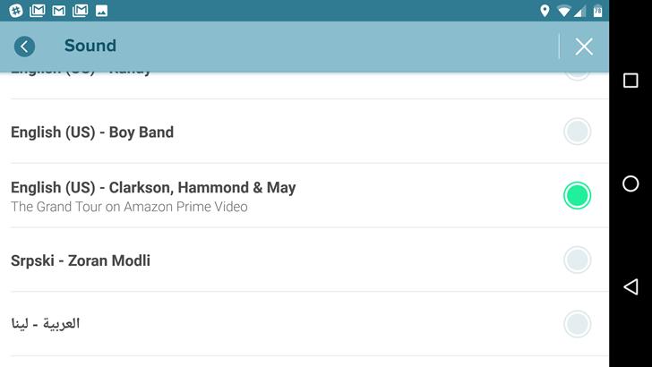 Навигатор Waze заговорил голосами ведущих The Grand Tour - Изображение 1