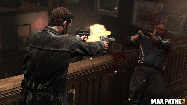 Сэм Лейк задумывается о новом каноничном Max Payne. - Изображение 1