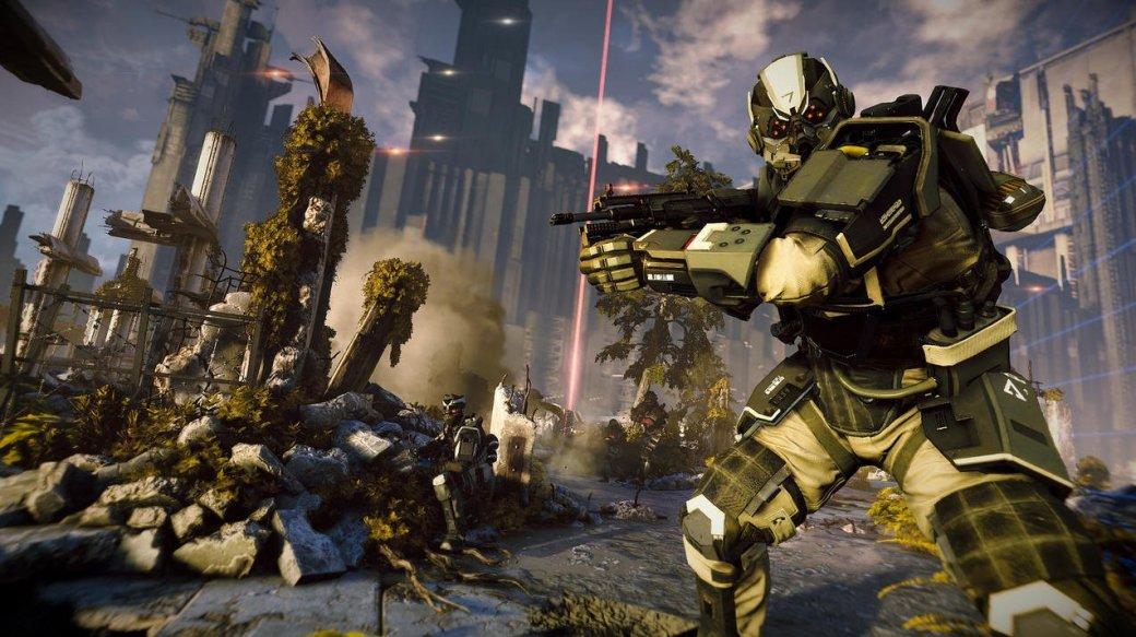 Июньское дополнение Killzone: Shadow Fall добавит кооперативный режим - Изображение 1