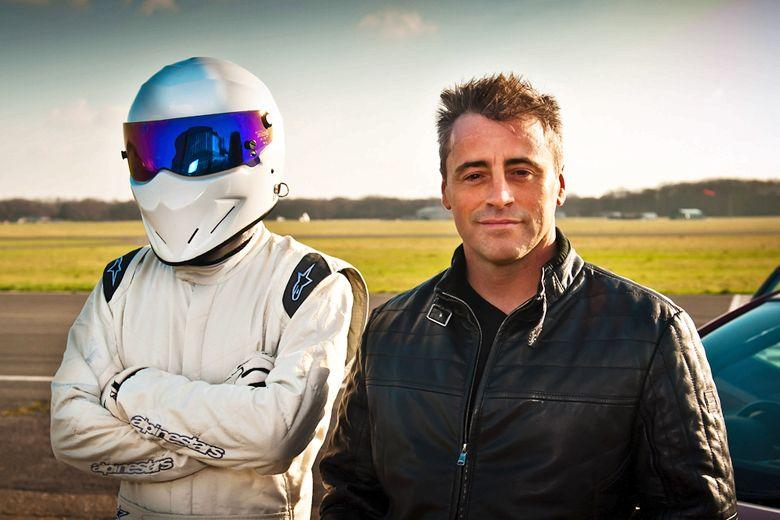 Слух: Мэтт Леблан будет вести Top Gear в одиночку - Изображение 1