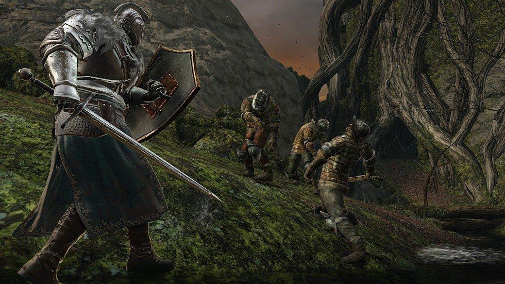 Лучшие находки Demon's Souls, Dark Souls и Bloodborne. - Изображение 13