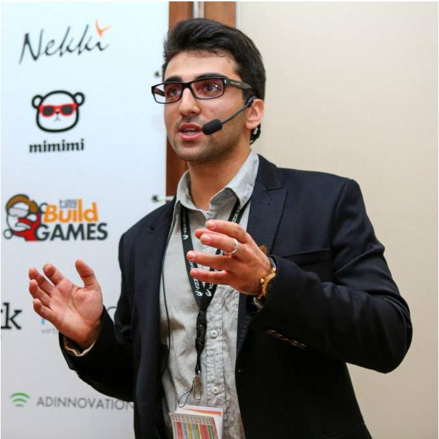 Разработчики Nekki об играх GamesJamKanobu 2015 - Изображение 3