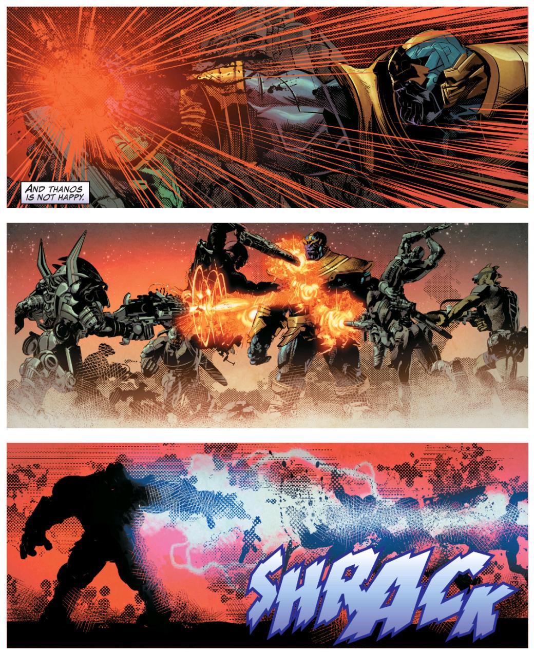 Marvel всерьез намерена убить своего главного злодея - Изображение 2