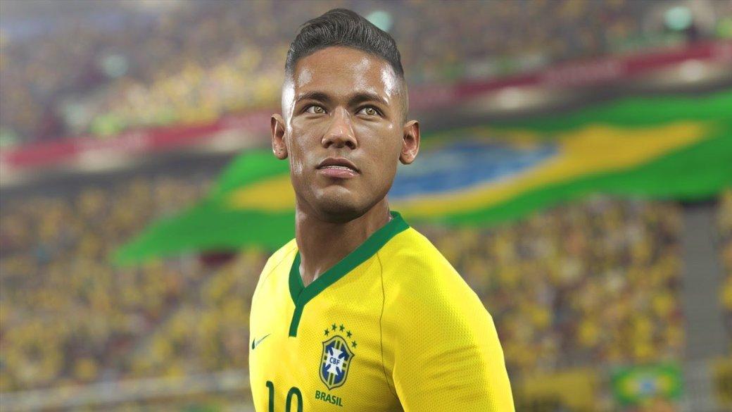 Впечатления от демо-версии Pro Evolution Soccer 16. - Изображение 1