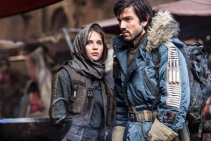 Rogue One: A Star Wars Story / Изгой-один. Звёздные войны: Истории [2016]: Критики в восторге от реализма, взрослости и энергии «Изгоя-один»