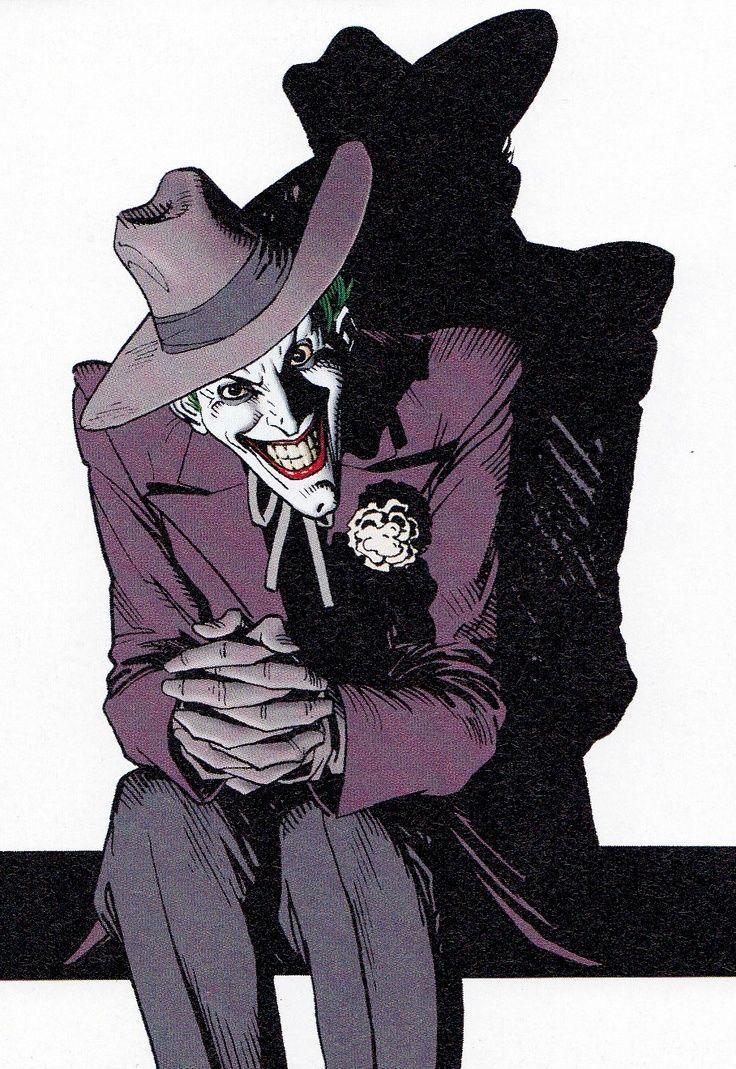 Рецензия на «Бэтмен: Убийственная шутка» - Изображение 11