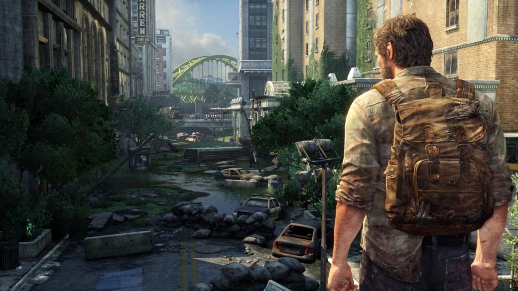 E3: Трейлер игрового процесса The Last Of Us, новая дата выхода. - Изображение 4