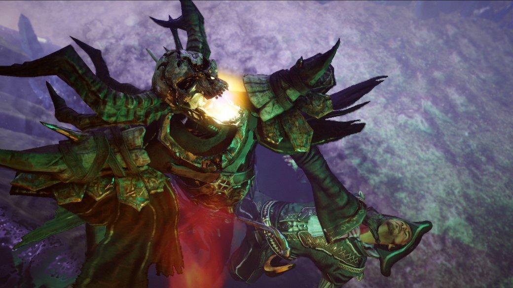 Рецензия на Risen 3: Titan Lords - Изображение 6