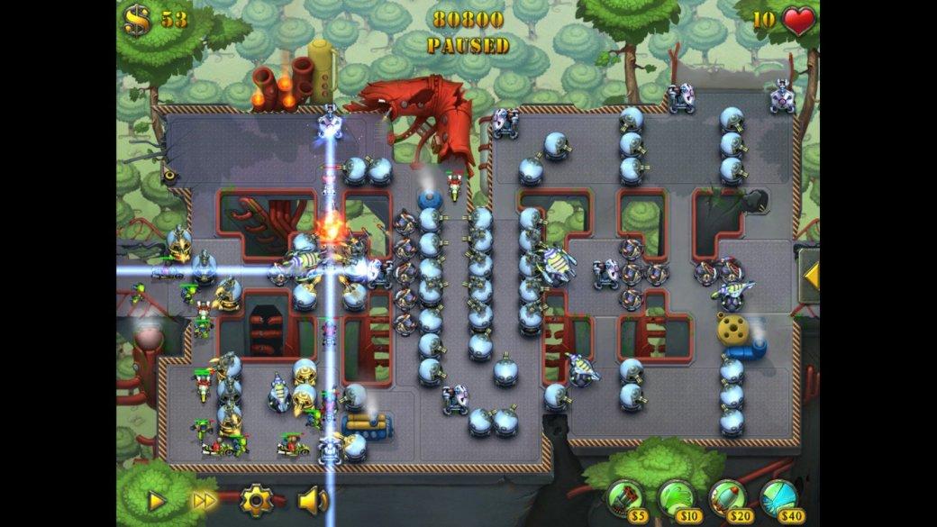 10 лучших мобильных игр на PC - Изображение 6
