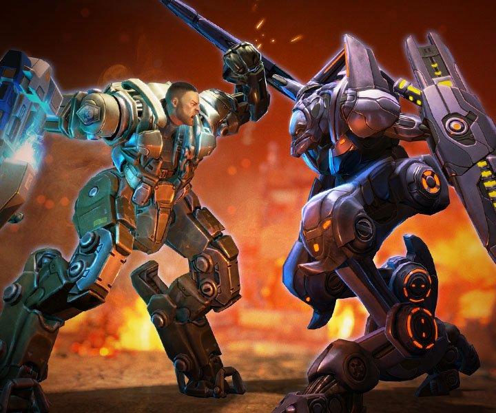 XCOM: Enemy Within. Впечатления с GAMESCOM - Изображение 1