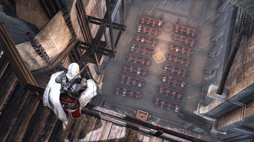 Рецензия на Assassin's Creed: Brotherhood - Изображение 9