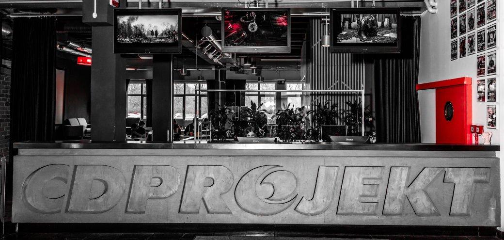 Впечатления от моего первого пресс-тура: студия GOG и CD Projekt RED - Изображение 24