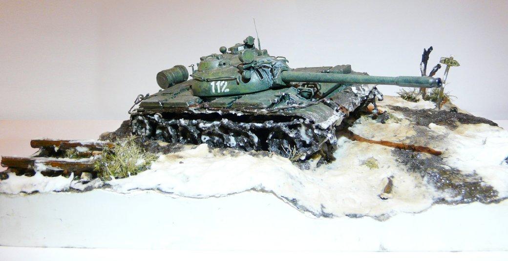 5 способов сделать танк - Изображение 3