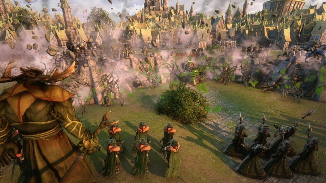 Рецензия на Age of Wonders 3 - Изображение 3