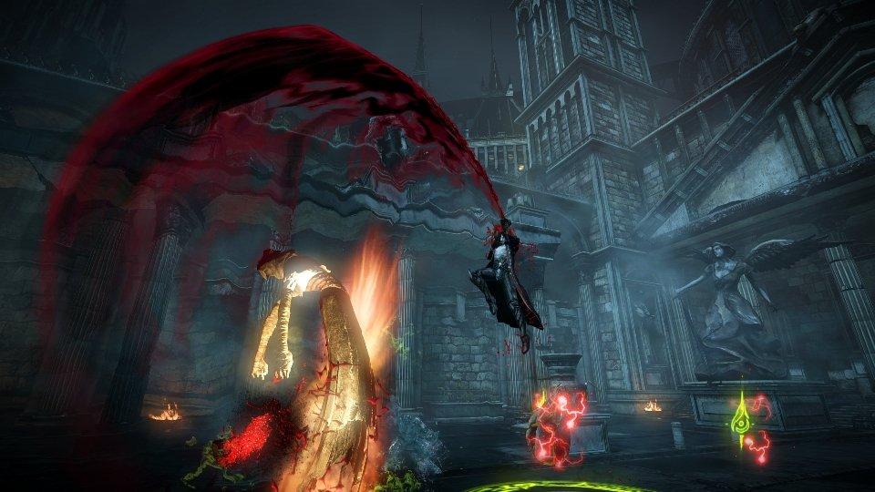 Castlevania: Lords of Shadow 2: впечатления от пяти часов игры - Изображение 4