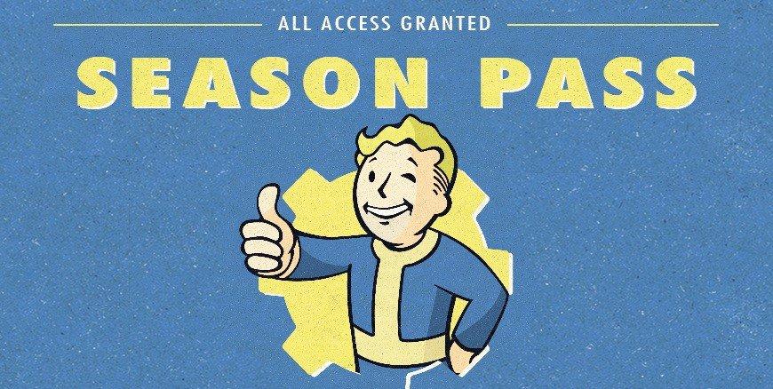 Fallout 4 Season Pass по ошибке раздавали бесплатно - Изображение 1