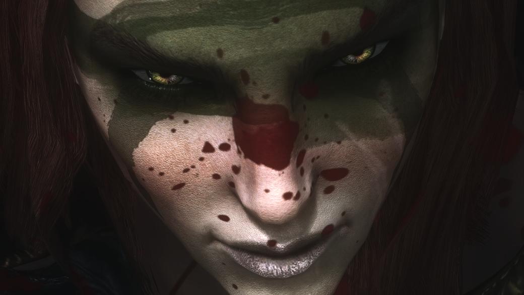 Лица The Elder Scrolls 5: Skyrim - Изображение 17