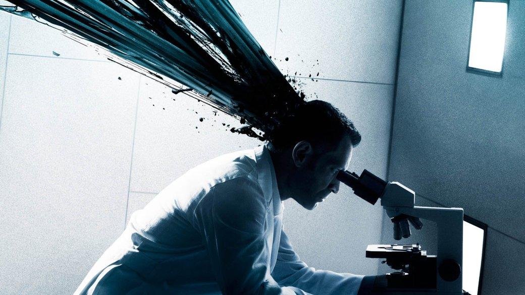 Syfy продлил сериал «Спираль» на второй сезон - Изображение 1