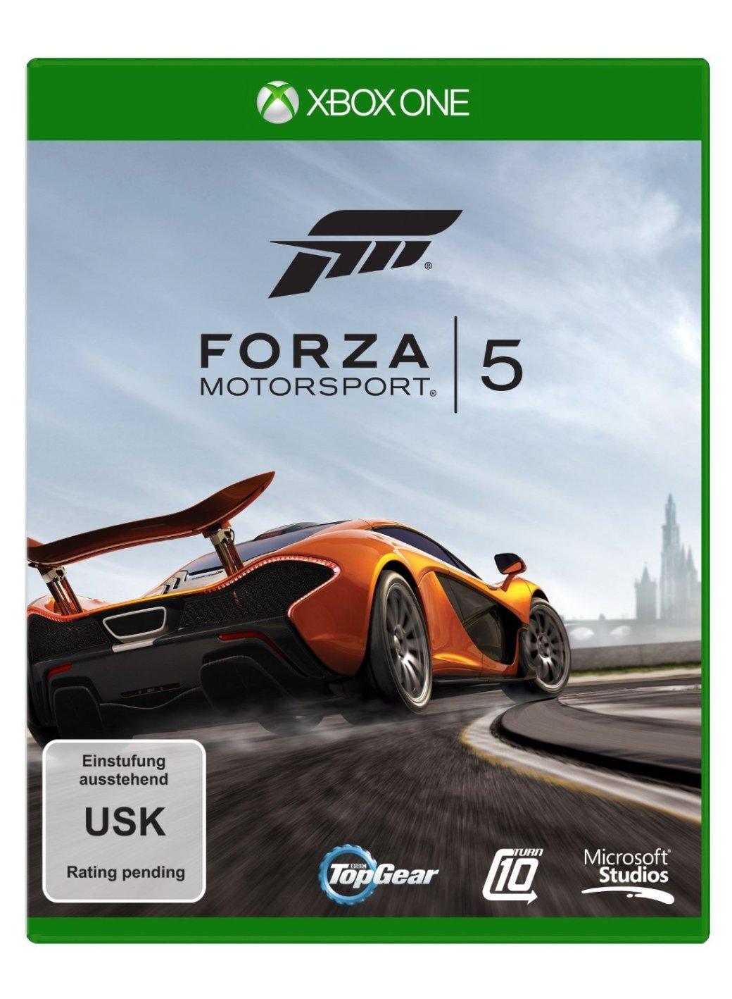 Опубликован дизайн дисков для Xbox One. - Изображение 2