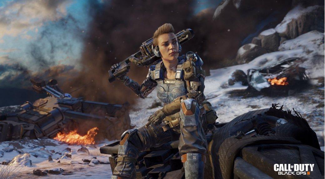 В Realistic-кампании Black Ops 3 игроки умирают от одной пули - Изображение 1