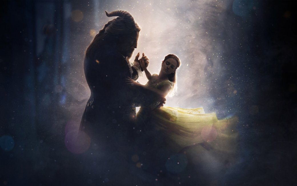 «Красавица и чудовище» втрое обошла «Рейнджеров» по сборам за уикенд - Изображение 1