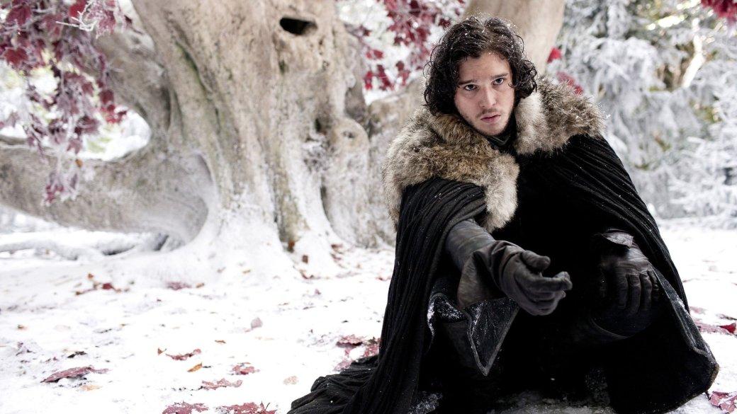 Рецензия на шестой сезон «Игры престолов» - Изображение 10