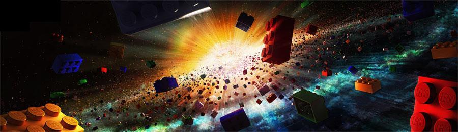 Большие кубики для самых маленьких - Изображение 1