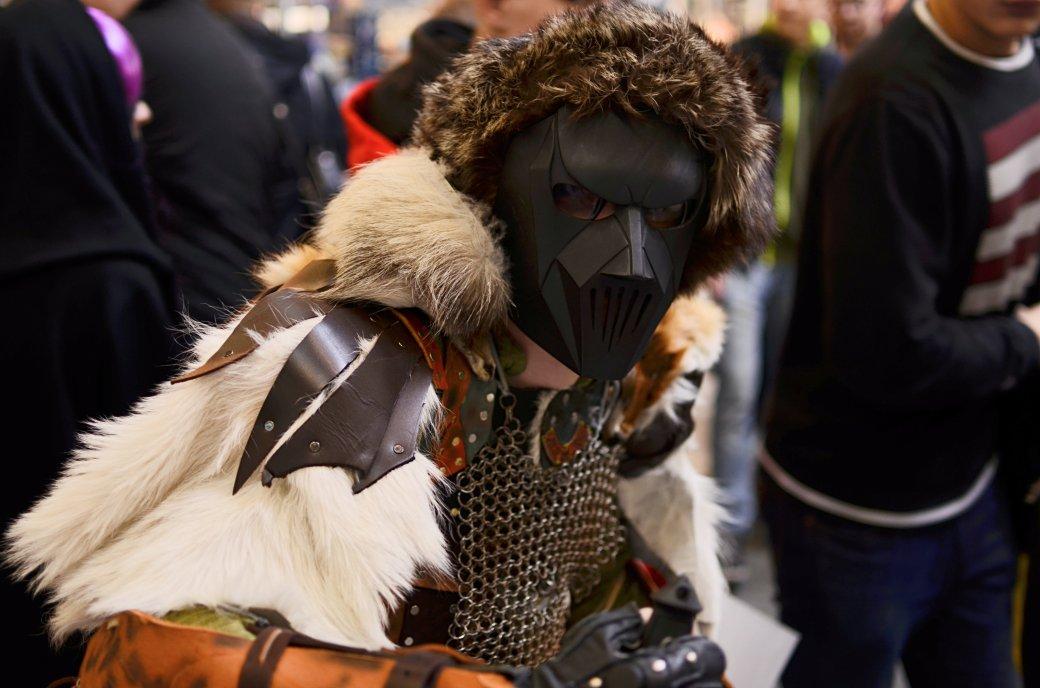 Фотоотчет с «Игромира» и Comic Con Russia, день 4 - Изображение 19