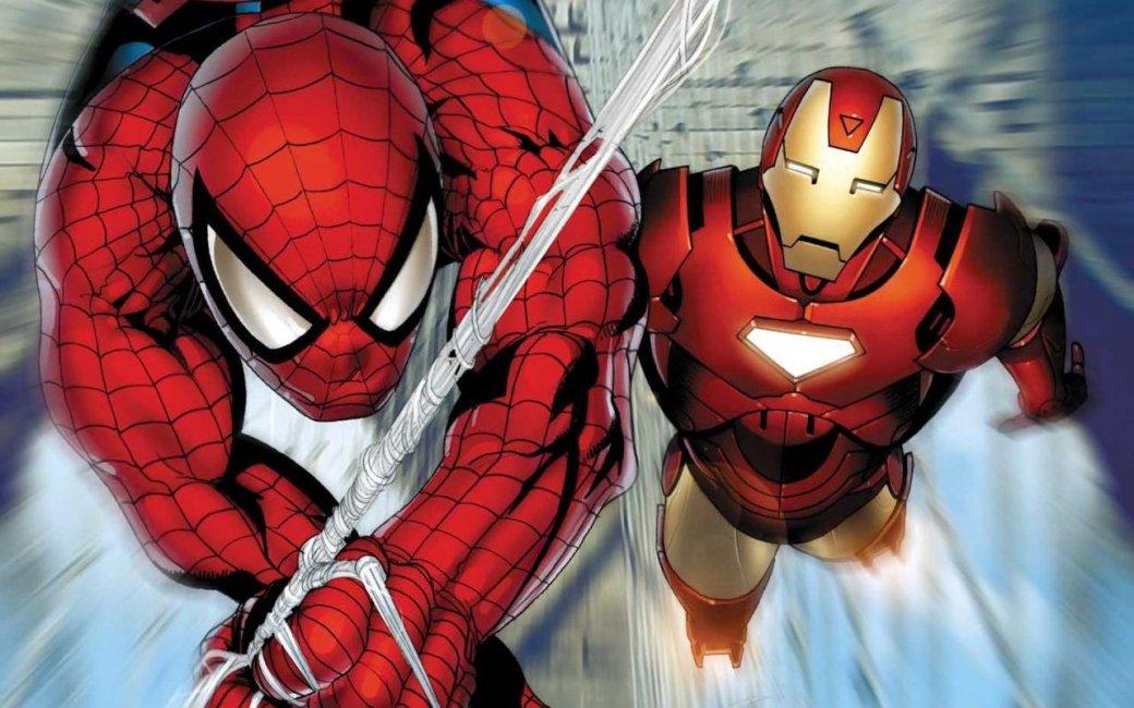 Нового «Человека-паука»  перенесли: вместо него выйдет «Джуманджи» - Изображение 1