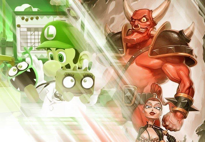 Мобильный Dungeon Keeper и другие любопытные игры  - Изображение 1