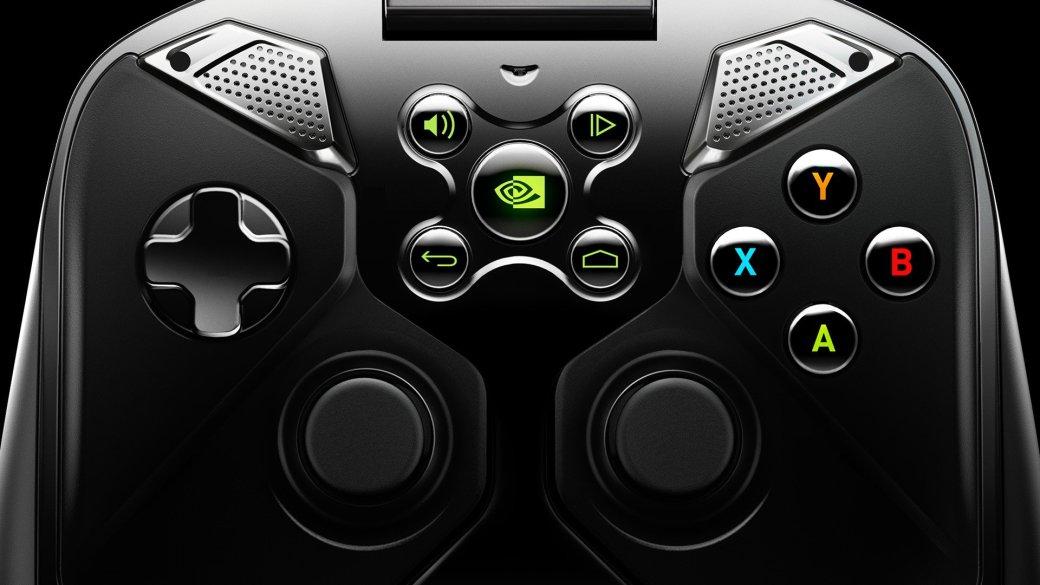 Второе поколение Nvidia Shield попалось на рекламных снимках (обнов.) - Изображение 1