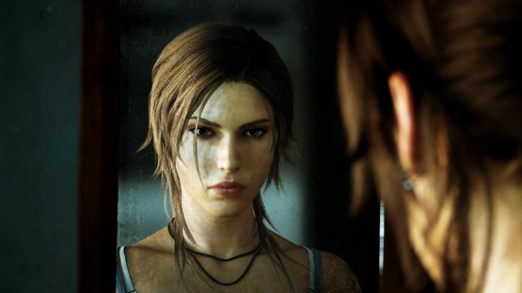 Rise of the Tomb Raider выбрала только Xbox  - Изображение 1