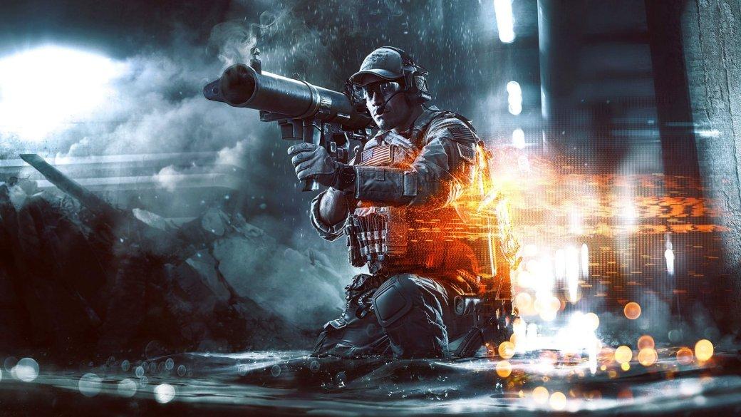 Чамп и Бейсовский транслируют Battlefield 4: Second Assault - Изображение 1