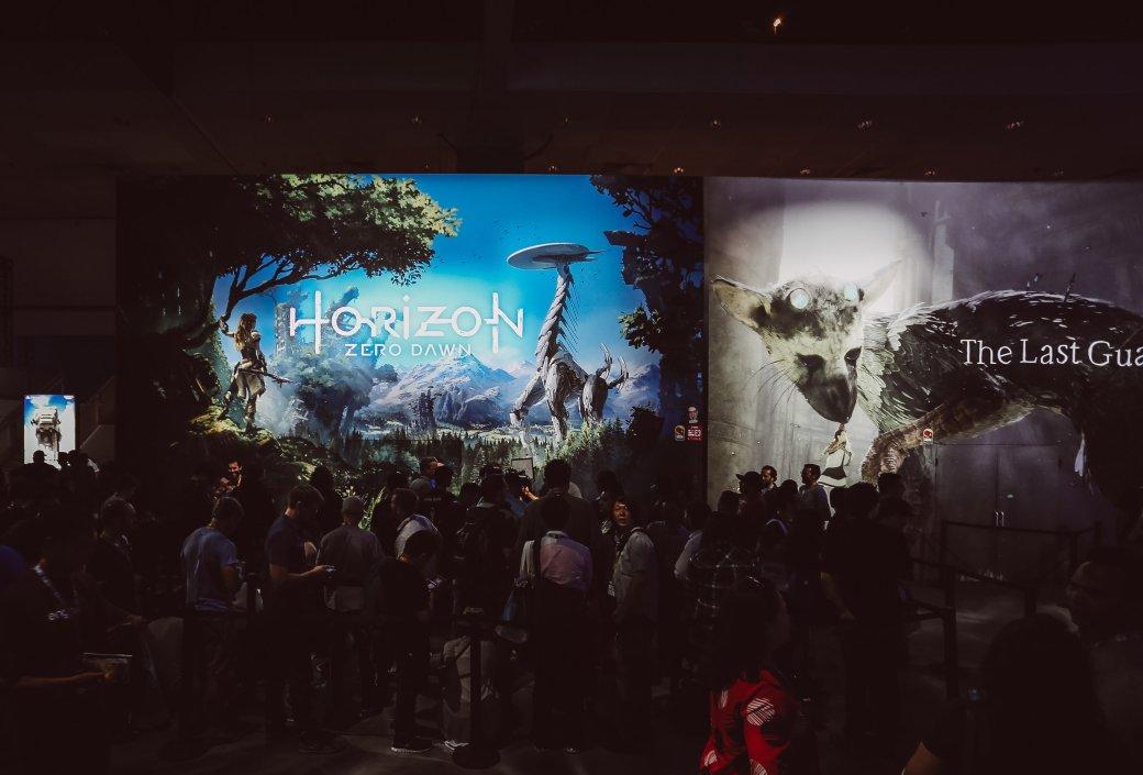E3 2015: как это было - Изображение 16