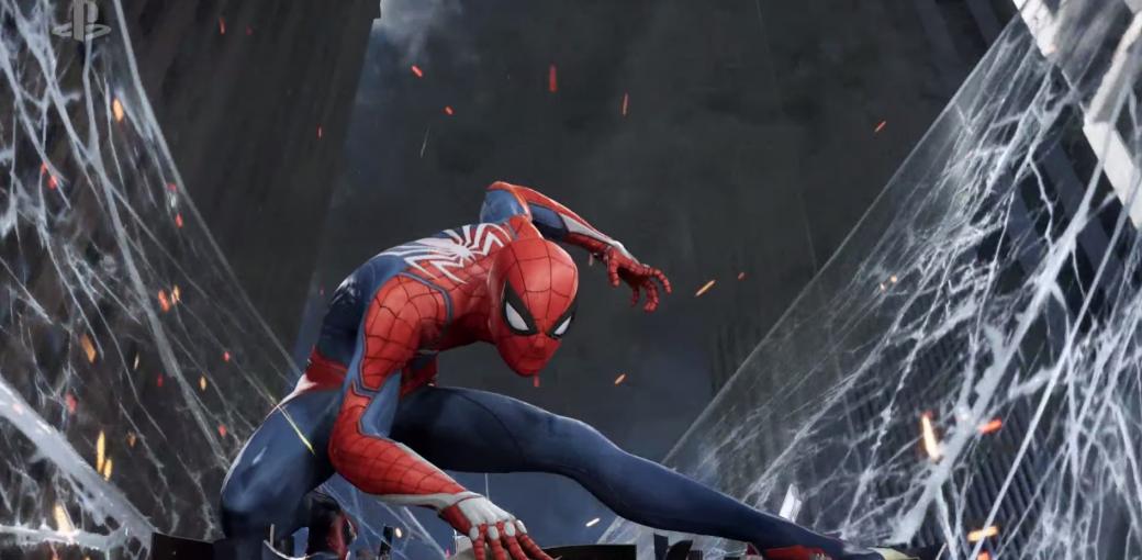 Подробно о главных играх с конференции Sony на выставке E3 2017. - Изображение 30