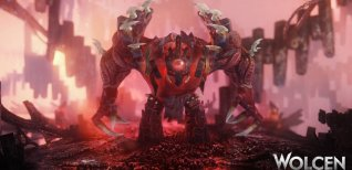 Wolcen: Lords of Mayhem. Тизер-трейлер бета теста