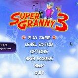 Скриншот Super Granny 3 – Изображение 5
