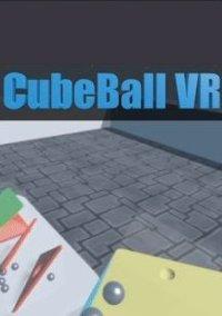 CubeBall VR – фото обложки игры