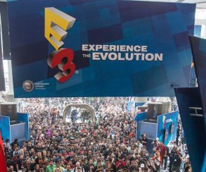 E3 2018. Все компании, принимавшие участие в выставке: CD Projekt, Activision, Square Enix и другие