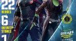 Лучшие материалы офильме «Мстители: Война Бесконечности». - Изображение 19