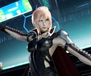 Dissidia Final Fantasy NTвыйдет вSteam ибудет бесплатной. Системные требования неприятно удивляют