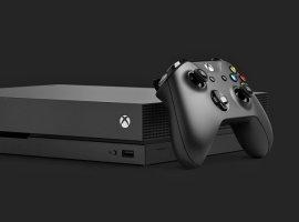 Что напоминает игра на Xbox OneX? Согласно шоу Конана О'Брайена— удар междуног!